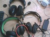 STEEL SERIES Video Game Accessory SIBERIA V2 GAMING HEADSET